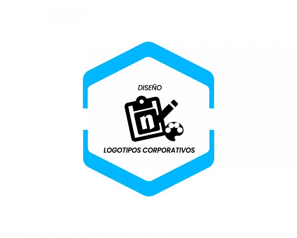 Diseño Logotipo Corporativo