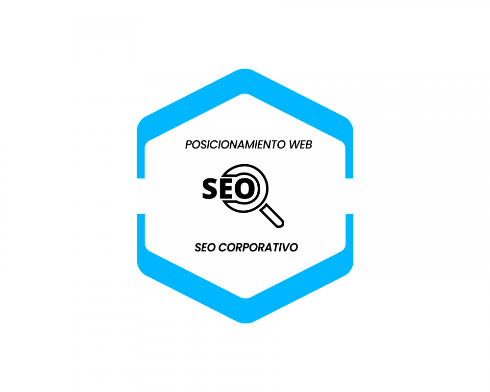 Posicionamiento Web – SEO Empresarial