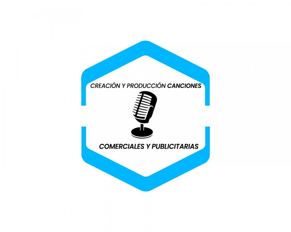 Creación y Producción Canciones Comerciales y Publicitarias