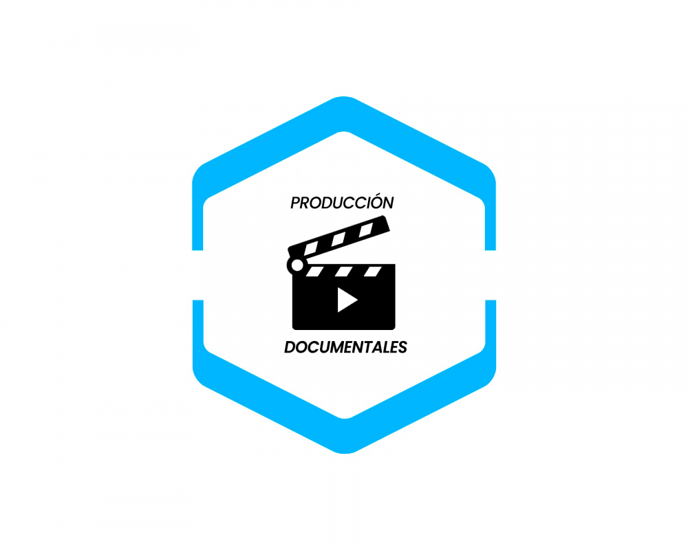 Producción Documentales