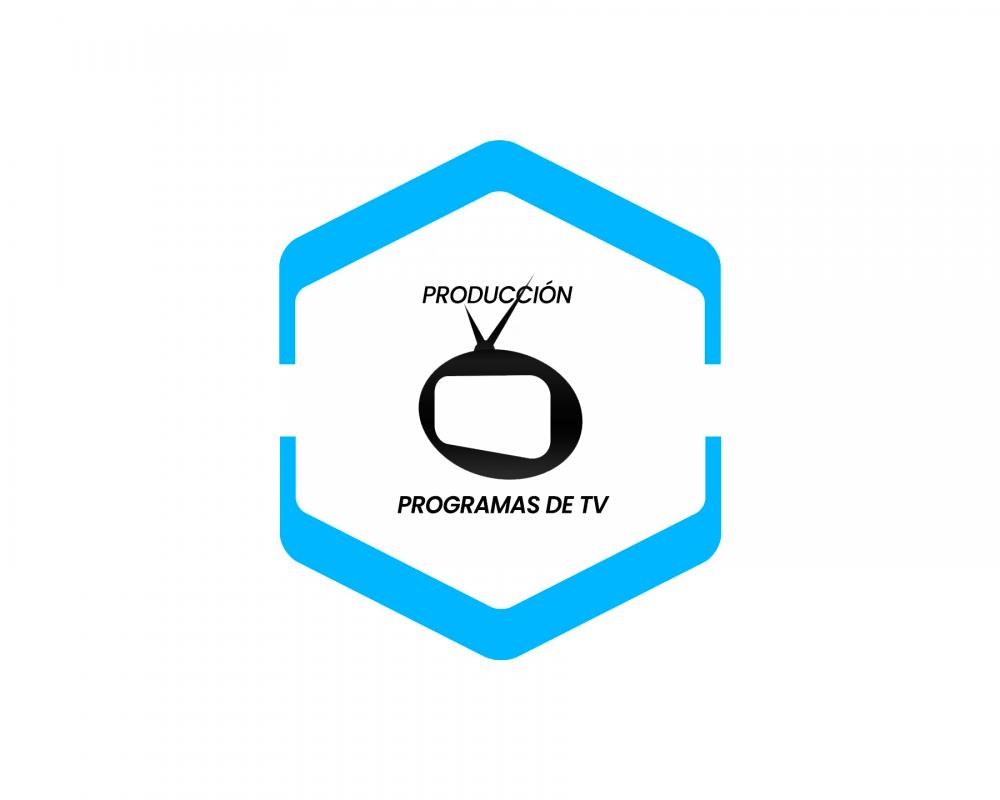 Producción Programas de TV